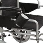 Wheelchair Drink Holder / Pocket