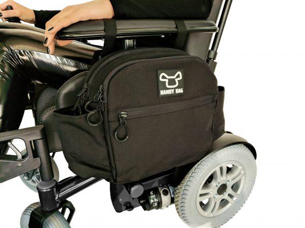 Power chair Side Bag