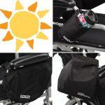 Summer Bundle – Cool Bag, Drink Holder & Zipped Pocket