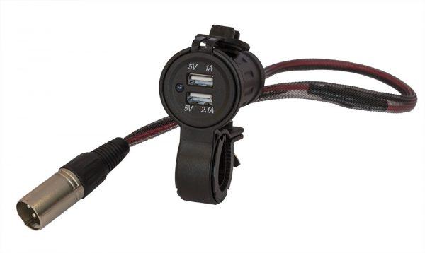 USB Adaptor / Charger