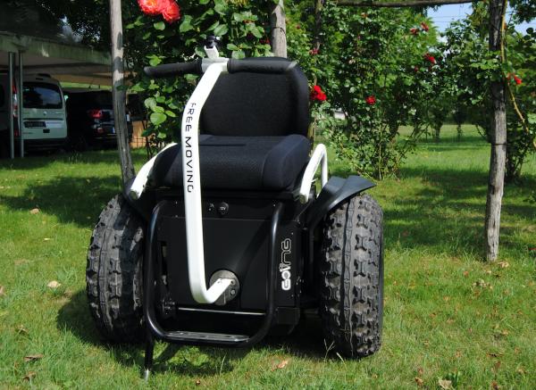 Going Segway Chair - All Terrain