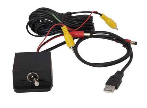 Aware 2 Rear View Camera System