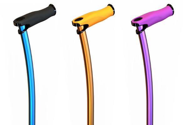 Colour Walking Cane