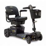 Jazzy Zero Turn - Power Scooter